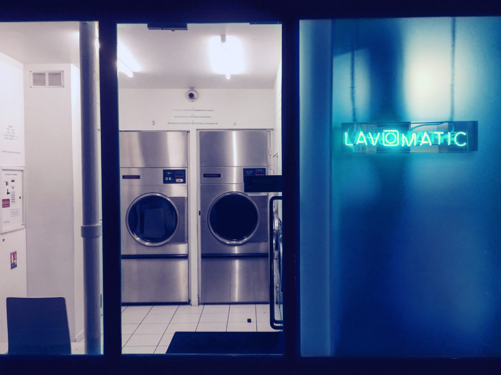 Le-lavomatic-laverie
