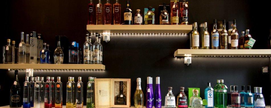 Liquors-company