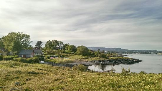 nakholmen-island