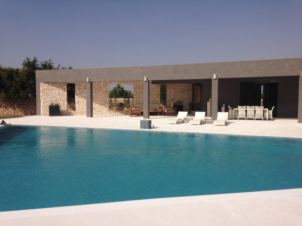 Villa-Agrabah