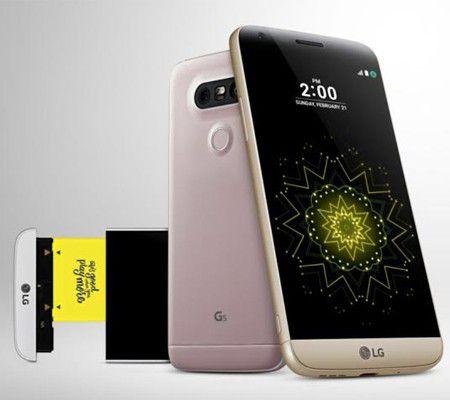 smartphone-LG-G5