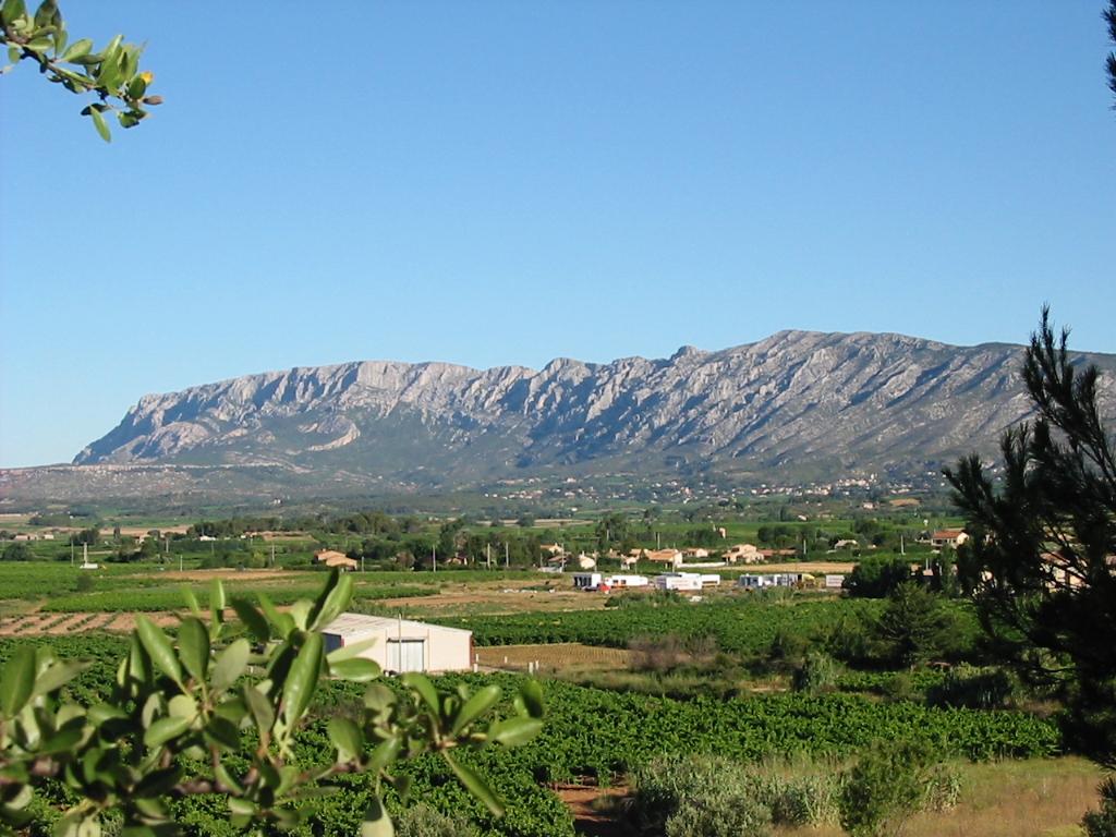 Provence-montagnes