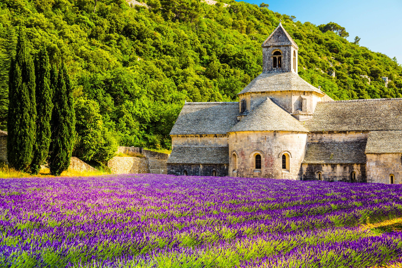 Provence-nature