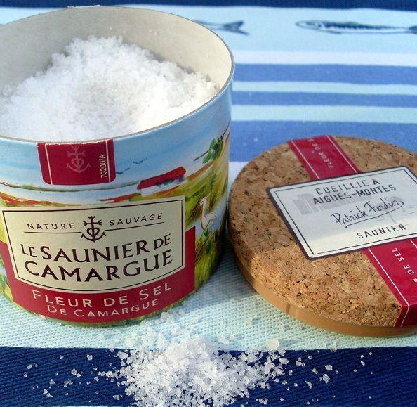 Provence-sel -de-camargue