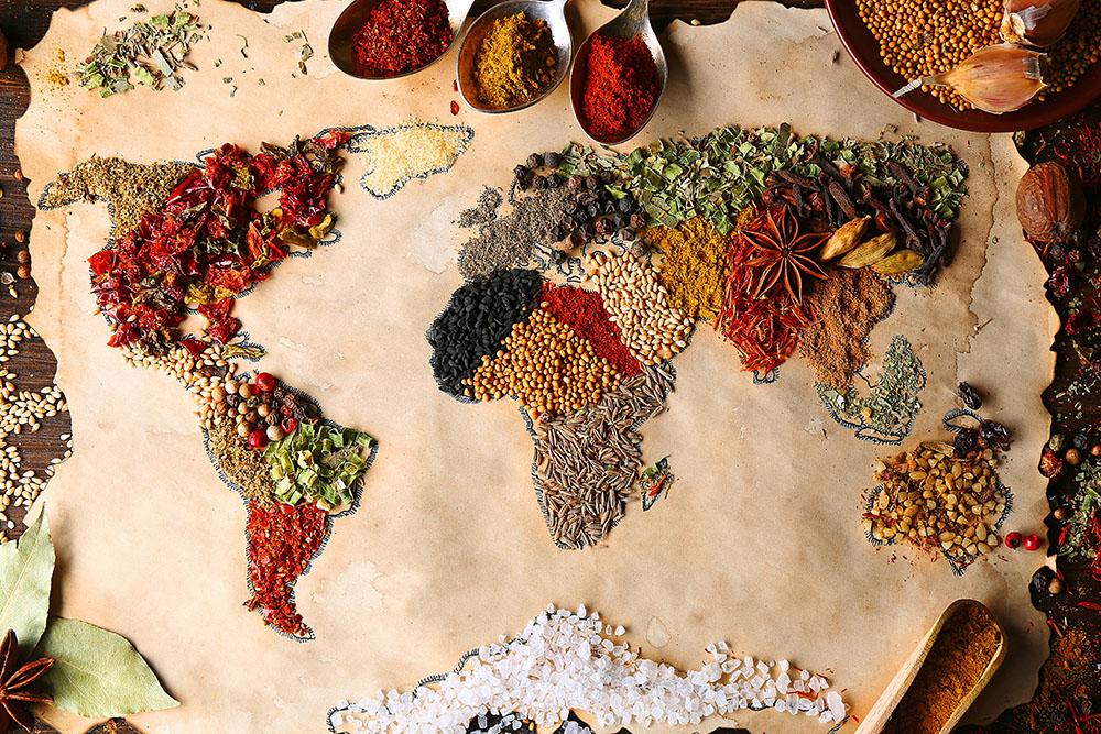 cuisine-monde