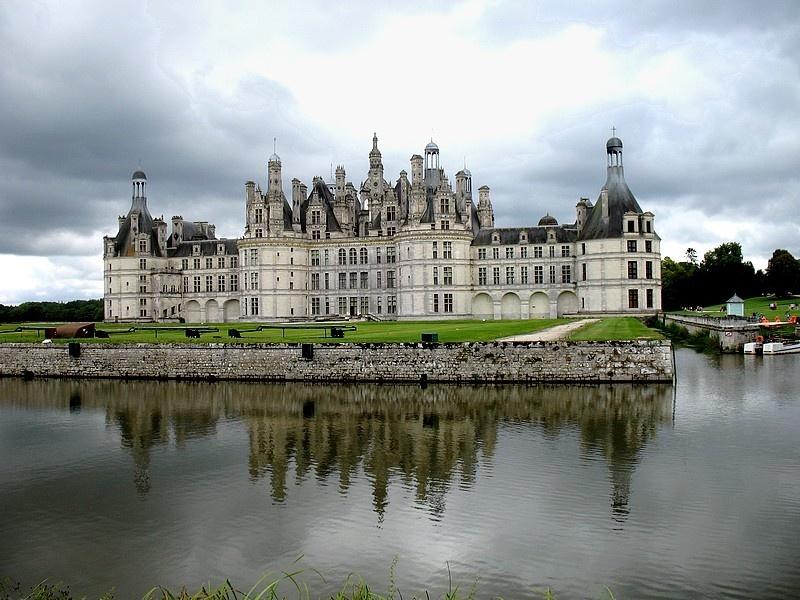 Surgères-Chateau