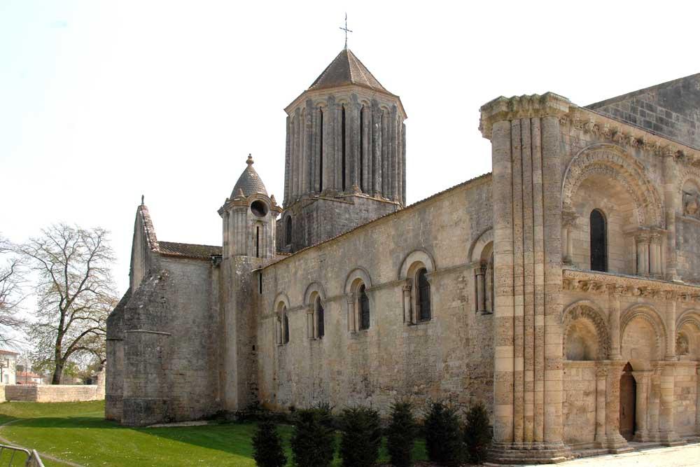 Surgères-Notre-Dame