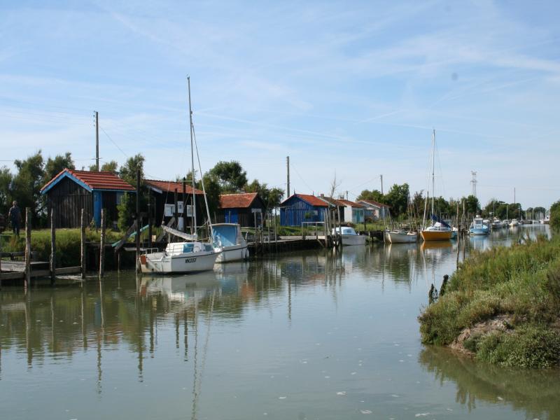 Bassin-Marennes