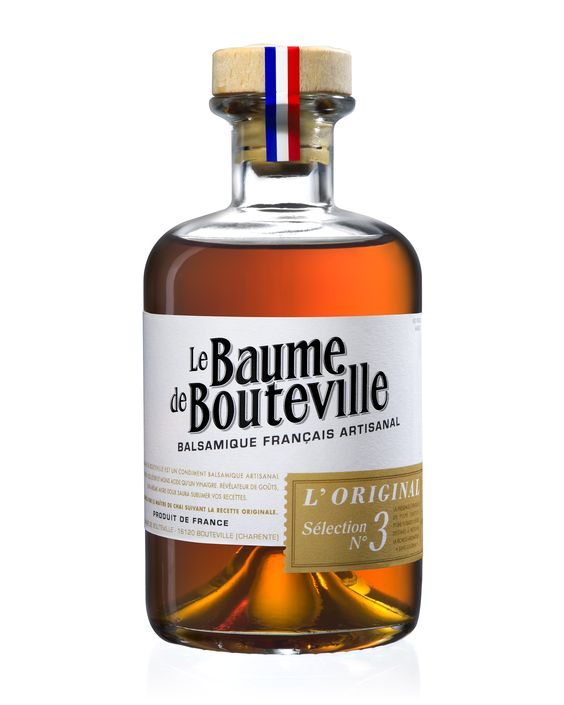Baume-bouteville