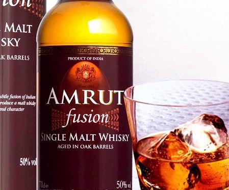 Amrut, ce whisky révolutionnaire