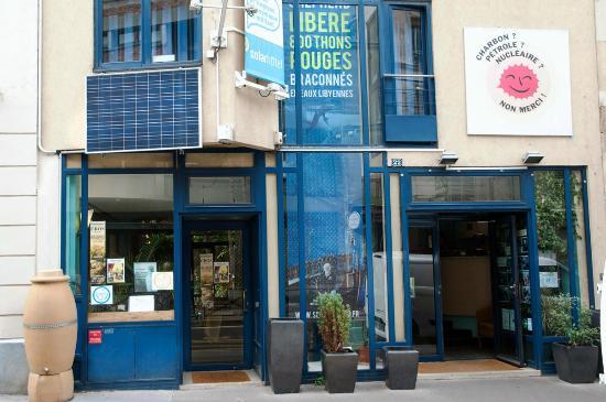 Afterwork tourisme durable – Paris 1# : repenser le tourisme de demain