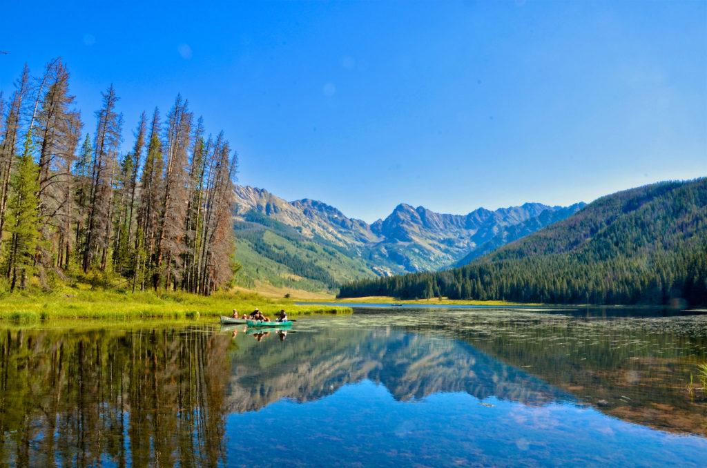 Lac-Piney