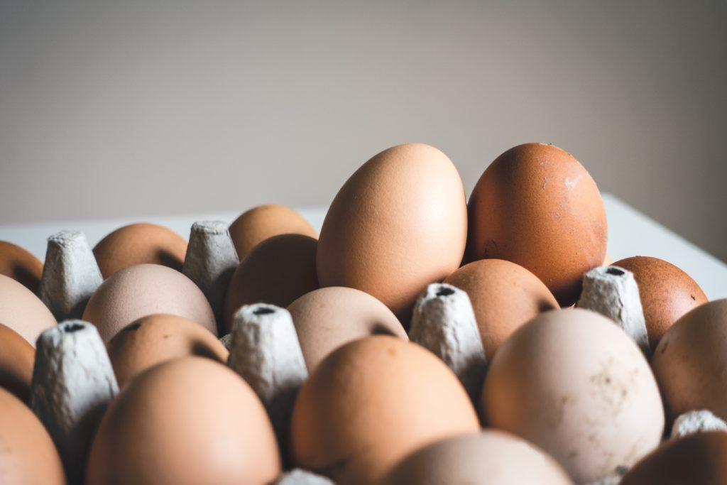 Bien choisir ses œufs : mode d'emploi
